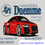 logo duemme new